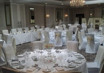 banquets in newcastle