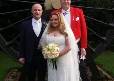 wedding toastmaster 1